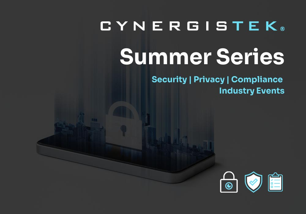 Ctek summer series kick-off: the state of healthcare security & privacy | 2021's annual report