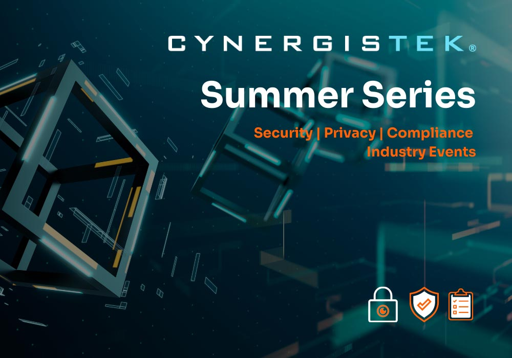 CTEK Summer Series Icon With Blocks