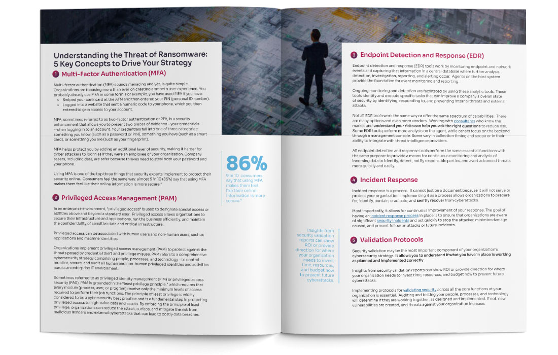 White paper cyber simplification