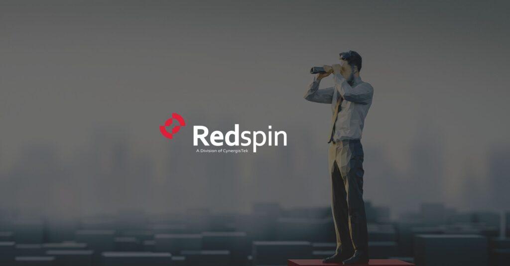 Redspin